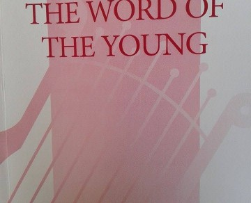 The word of the young